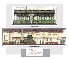 allora to replace twelve hotel u0027s lobby bar u0026 bistro what now atlanta