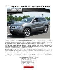 jeep grand website 2012jeepgrandcherokeeforsalenearcumberlandva 120727130638 phpapp02 thumbnail 4 jpg cb 1343394430