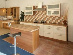 l shaped island kitchen desk design custom l shaped kitchen