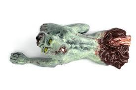 Zombie Aquarium Decorations Scary Zombie Door Stop Spicytec