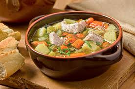 cooker turkey stew recipe