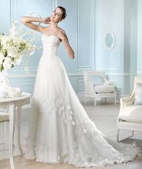 san wedding dresses san calais size 4 wedding dress oncewed