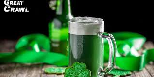 the great st paddys day pub crawl raleigh 2018 tickets sat mar