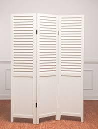 Shutter Room Divider White Shutter Room Divider Paravan Pinterest White Shutters