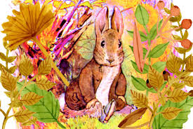 the tales of rabbit beatrix potter s tale of benjamin bunny bedtime stories