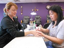 shorewood set to approve alcohol sales for nail salon the times