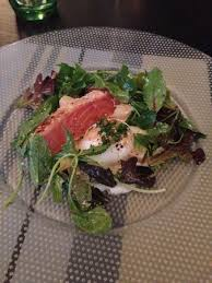 poche cuisine saumon et oeuf poche picture of l encoche bordeaux tripadvisor