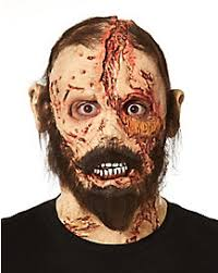 Zombie Slayer Halloween Costume Walking Dead Costume Zombie Costume Spirithalloween