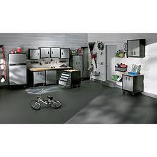 Gladiator Garage Cabinets Gladiator Premier Series Pre Assembled 35in H X 28 In W X 25 In