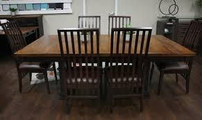 canadel custom collections dining room set customdinepkg3