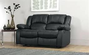 Recliner Sofa Uk Black Leather Recliner Sofa Uk 1025theparty