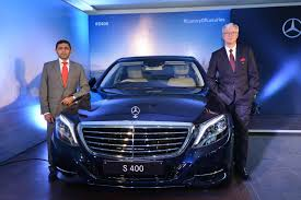 Gallery Updated Mercedes Benz S 400 Launched In India Priced At