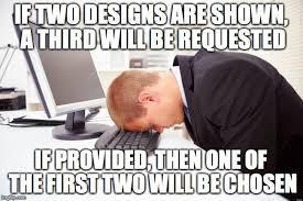 Designer Meme - 10 memes only a graphic designer should get social doxie