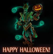 pics of happy halloween happy halloween dragons of elanthia