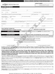platinum gmc protection plan gmpp major guard