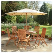 Patio Table Parasol by Tesco Direct Now Have A Big Range Of Garden Buildings Shedblog Co Uk