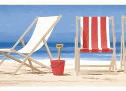 Clearance Beach Chairs Chairs Wallpaper Border U003cbr U003e Clearance Quantities Limited