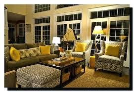 yellow and gray living room ideas grey yellow living room jamiltmcginnis co