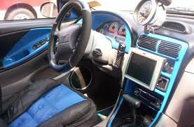 95 mustang gt interior mdiperri19 1995 ford mustang specs photos modification info at