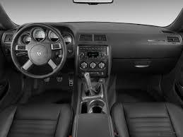 Dodge Challenger Interior - dodge challenger 2008 present 3rd generation amcarguide com
