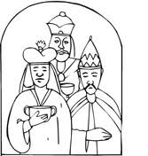 Three Wise Men Coloring Pages Free Coloring Pages Wise Worship Coloring Page