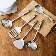 Good Quality Kitchen Utensils by Best 25 Stainless Steel Utensils Ideas On Pinterest Stainless
