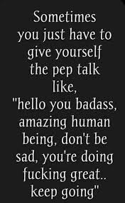 You Re A Badass Meme - people suck breast cancer survivor resilient badass meme quote