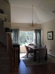 dining room chandelier size luxury home design top under dining