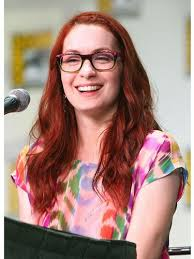 what is felicia day s hair color 19 best felicia day images on pinterest beautiful comic con and