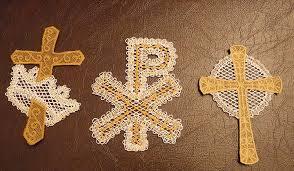 chrismon ornaments melinda s quilt