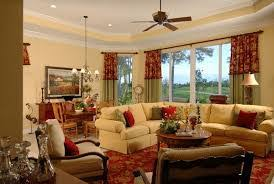 French Country Living Room Design Ideas French Country Family - Country family rooms