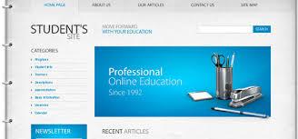 graphic design website templates free download backstorysports com