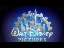 walt disney pictures logo inspector gadget 3