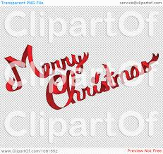 merry christmas ribbon merry christmas clipart ribbon pencil and in color merry