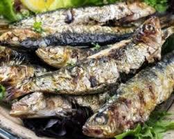 cuisiner avec la plancha recette de sardines à la plancha