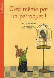Mãªme In English - 9782742768073 c est m繝筱me pas un perroquet french edition