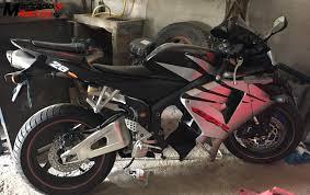 honda 600rr 2003 despiece honda cbr 600rr 2003 2005 venta de motos de carretera