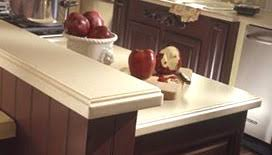 Solid Surface Kitchen Countertops Kitchen Countertops Solid Surface Counter Top Options And Resources