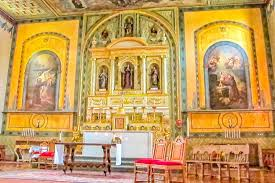 mission santa clara de asis for visitors and students