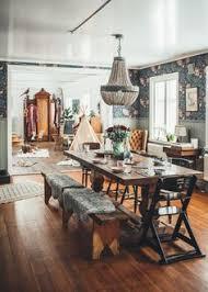 Teepee Dining Table Om Minna Oddson Söndagintervjun Room Inspiration Lighting