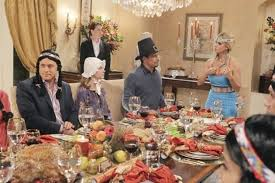 suburgatory preview episode 8 thanksgiving