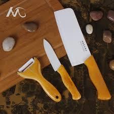 kitchen knives to go 2016 new new arrival faca navajas high grade topaz ceramic knife