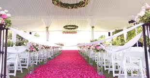 wedding stage decoration rental cheap wedding decorations near me