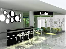 interior design spgg cafe design proposal concept under water 2008
