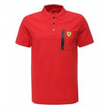 rosso corsa 2017 sf polo shirt rosso corsa 76224901