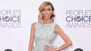 giuliana rancic thinning hair giuliana rancic speaks out about her weight i know i m too thin