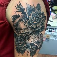 rob junod springfield missouri tattooer