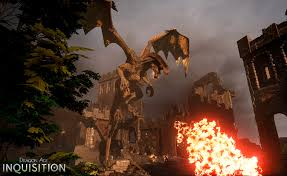 dragon age inquisition free pc version released gamespot