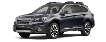 subaru outback black 2015 outback subaru of new zealand