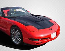 carbon fiber corvette c5 corvette carbon fiber ebay